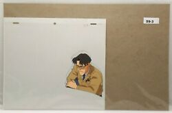 Ghostbusters Original Production Drawing And Cel 59-3 Used Cond.