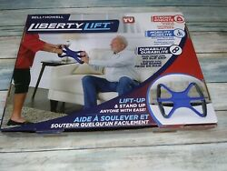Able Assist Liberty Lift Device Assist Others Up Aid Mobility Help Nib