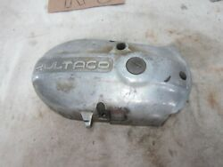 Bultaco Metisse 250 64-68 Ignition Side Cover