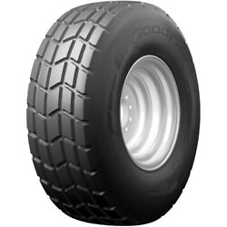 2 Tires Bfgoodrich Implement Control 320/70r15 144d Tractor