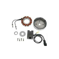 Cycle Electric Ce-71a 70 Series 45 Amp 3-phase Alternator Kit
