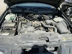 Engine 4.6l Vin W 8th Digit Gasoline Fits 07-08 Lincoln And Town Car 17317871