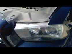 Driver Headlight Srt8 Vin G 7th Digit Super Bee Xenon Fits 11-14 Charger 1244745