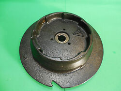 1993-2001 9.9 And 15hp Johnson Evinrude Flywheel Assembly 513972 0584584