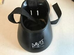 Davis Size 1 Barrier Boot Horse Hoof Protection Boot Shoe Never Used