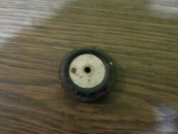 Vintage Wyandotte Truck One Metal Tire For Parts