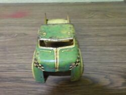 Vintage Wyandotte Truck Cab And Chassis For Parts