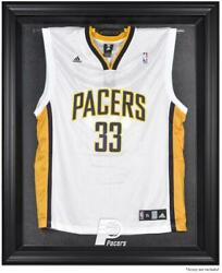Indiana Pacers 2005-2017 Black Framed Jersey Display Case - Fanatics Authentic
