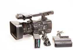 Sony Pxw-x180 Full Hd Xdcam 25x Optical Zoom Handheld Camcorder - 30 Day Warr...