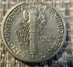 1926 S Andldquovery Tough This Niceandrdquo Ch-cu Look At The Date Very Small 1 Error