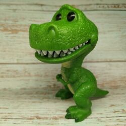Funko Pop Toy Story Rex 171 20th Vaulted Collectible Toys Without Box