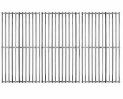 Hongso Sci1s3 Bbq Stainless Steel Wire Cooking Grid For Select Gas Grill Models