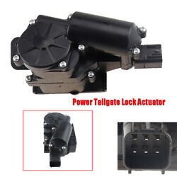 6pin Power Tailgate Lock Actuator 13581405 For Cadillac Buick Chevy Gmc Saturn