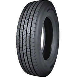 4 New Otani Oh-150 11r22.5 Load H 16 Ply Steer Commercial Tires