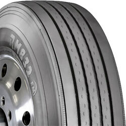 4 Roadmaster By Cooper Rm832 295/75r22.5 Load H 16 Ply Steer Commercial Tires