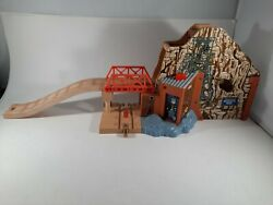 Thomas And Friends Morgan's Mine Talking With Extra Track
