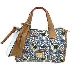 Disney Dooney And Bourke Rare Snow White Excellent Mint Condition New With Tags