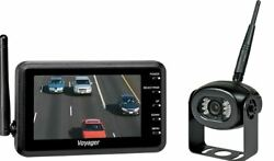 Voyager Wvos43 4.3 Digital Wireless Observation System With Wisight Technology