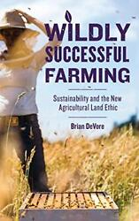 Wildly Successful Farming By Author New 9780299318802 Fast Free Shipping+