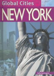 New York Global Cities By Garrington New 9780791088531 Fast Free Shipping+