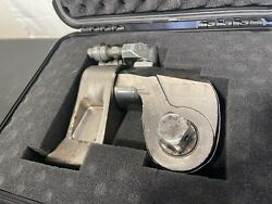 Enerpac S3000 3/4andrdquo Hydraulic Torque Wrench