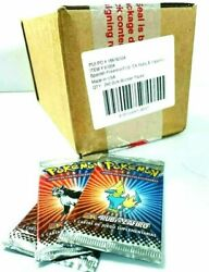 Authentic 240 Packs Pokemon Ex Ruby And Sapphire 2003 Booster Box Spanish