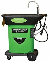 Crc Crc 14740 Smartwasher Mobile Parts Pre-packaged Washer Kit 5760.
