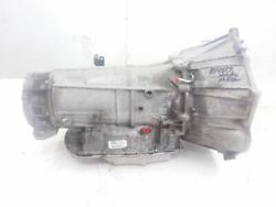Automatic Transmission 4wd Fits 11 Avalanche 1500 525184