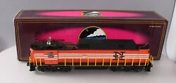 Mth 20-5508-1 New Haven E-33 Rectifier Electric Locomotive W/ps 302/box
