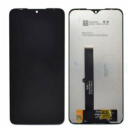For Motorola Moto G8 Play Xt2015-2 Lcd Display Touch Screen Assembly Replacement