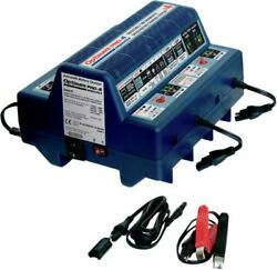 Tecmate Optimate Pro 4 Battery Charger