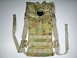 Usgi Ocp Multicam Molle Ii Hydration System Carrier Pack Only Excellent