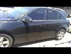 Driver Front Door Vin P 4th Digit Limited Express Down Fits 12-16 Cruze 17353097