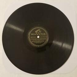 Sammy Kaye- Tell Me A Story/ I Wouldnand039t Be Surprised 78 Rpm Rca Victor 20-2761