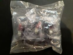 Dreamblade P23 Set Of 3 Canis Horribilis Still Sealed Bagged