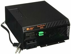Parallax Power Supply 4445 45 Amp Converter/charger Temperature Compensation