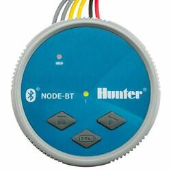 Hunter Company Node-bt Battery Operated 1-station Bluetooth Irrigation Contro...