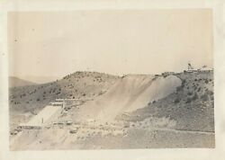 Rp Virginia City , Nevada , 1900-10s Mine 5 Mexican Mill And Union Shaft