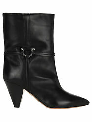 Isabel Marant Womenand039s Shoes Closed Black Nib Authentic 36 37 38 39 40