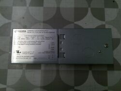 Cooper Ell-ccd-unv-a-19-0450-sqr-a-a 23w 30-42v Led Power Supply Free Shipping