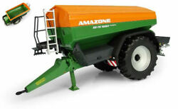 Model Tractor Crew Agricultural Diecast Universal Hobbies/spreader In