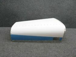 0712000-35 Cessna A185f Skin Lower Assembly Sta 140 To 172