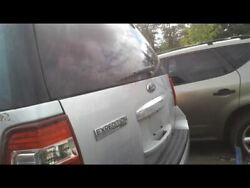 Trunk/hatch/tailgate Wiper Privacy Tint Glass Fits 08-14 Expedition 17362592