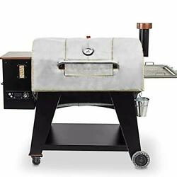 Hisencn Grill Thermal Insulated Blanket For Pit Boss Smoker 1000 Series Grills,