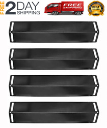 Gas Grill Porcelain Steel Heat Plate Shield Replacement ,16 1/2 Inch 3-pack..