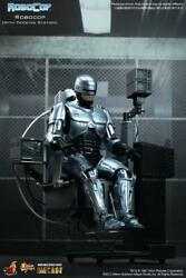 Robocop With Docking Station Hot 1/6 Figure