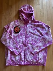 New - Nike Eybl Zip Up Hoody Size 3xl Player Exclusive Rare Size