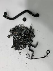 08 Victory Vegas 8 Ball Assembly Bolts For Body And Frame
