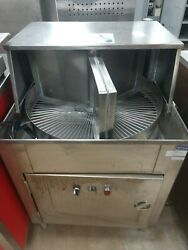 Glass Washer Used American Dish Service Asq