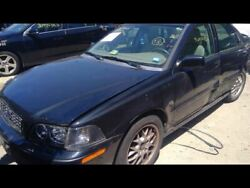 Engine 1.9l Vin 27 6th And 7th Digit Turbo Fits 00-04 Volvo 40 Series 460369